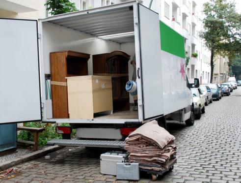 Quels déménageurs ne peuvent pas déménager ?