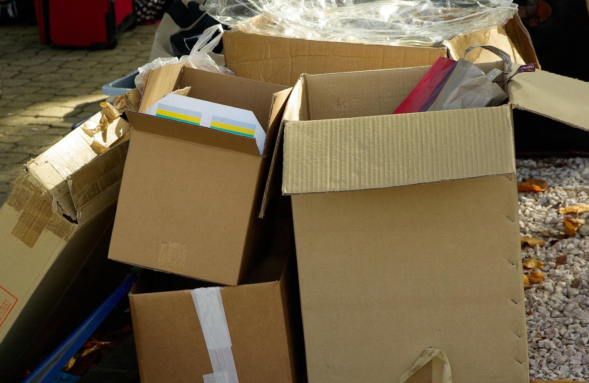6 raisons de faire appel à des entreprises de déménagement nationales réputées pour votre déménagement longue distance