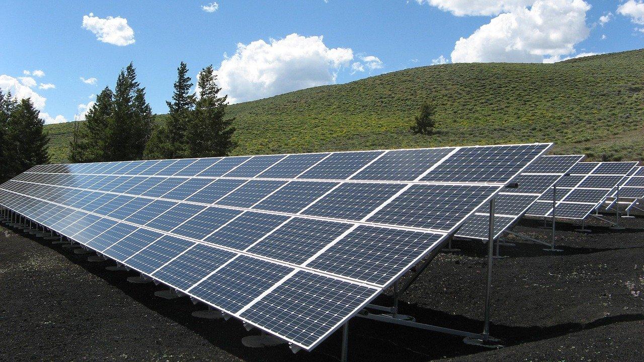 L'histoire de l'énergie solaire