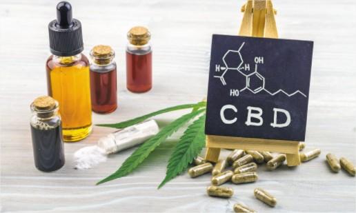 CBD traitement-