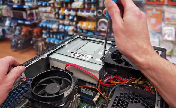 Maintenance informatique