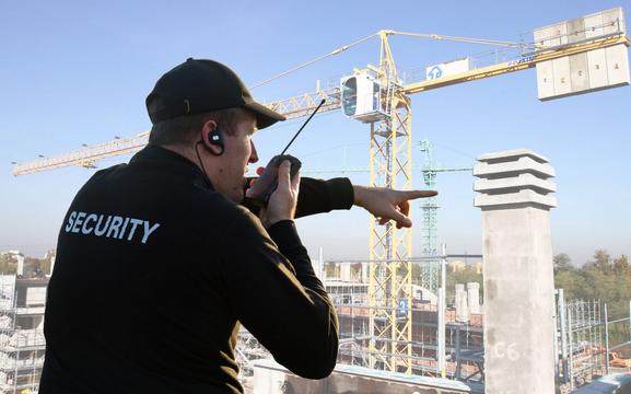 Sécurité sur les chantiers