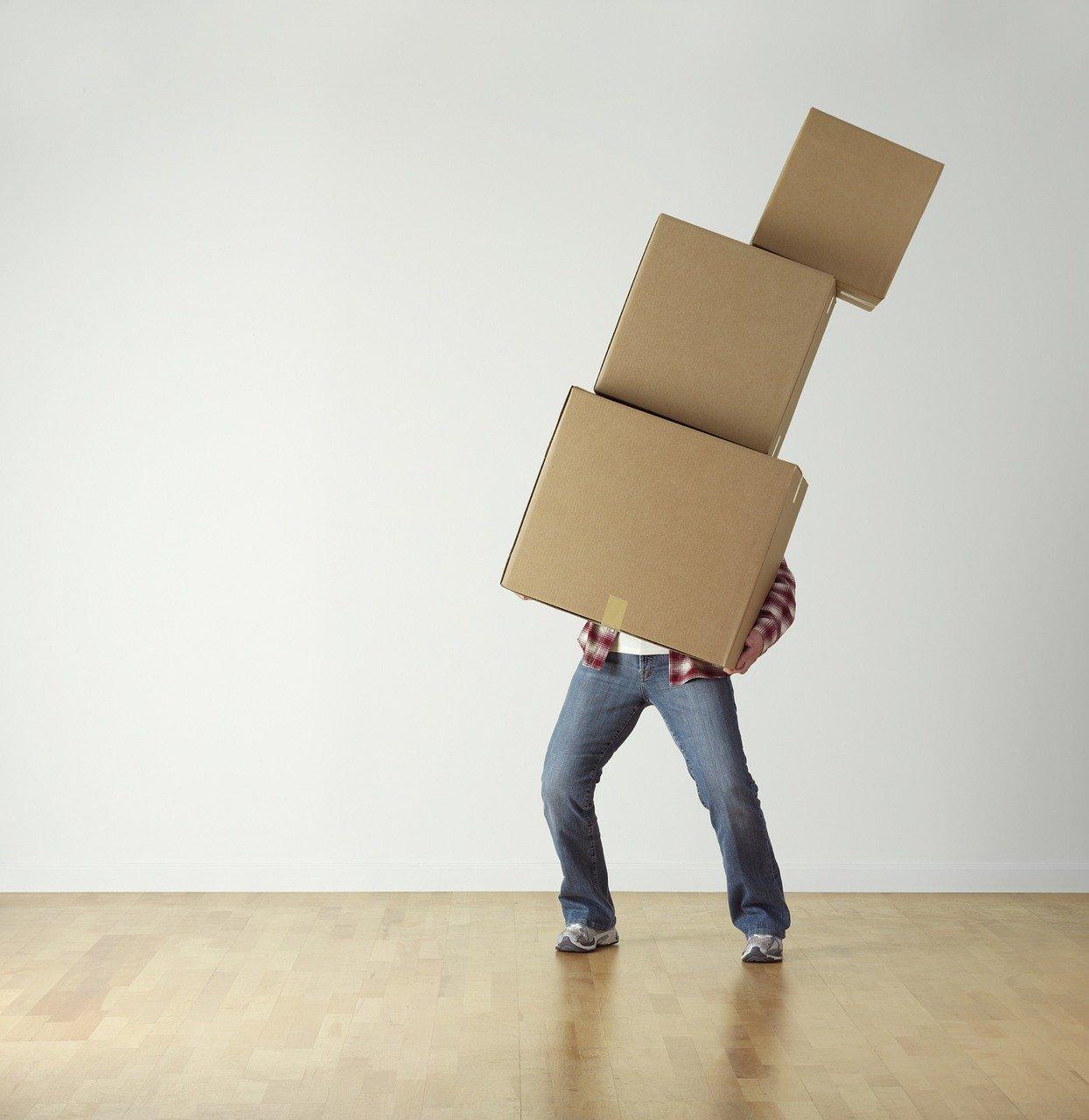 Qu'est-ce que le déménagement spécialisé ?