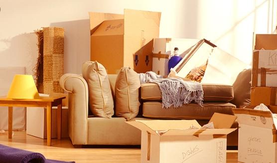 S'organiser pour déménager