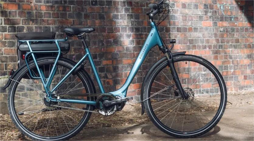 test vélo électrique, critère vélo électrique